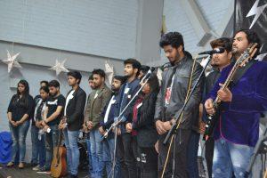 Rockband Competition